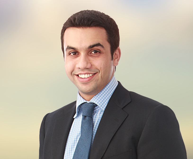 Son Pirojsha is currently an executive director of the group's property arm