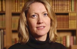 Alison Fort, Managing Director, Europe for Toniic