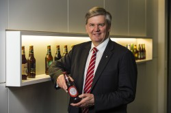 Dr Tim Cooper, managing director of Australian family business Coopers