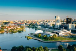 Belarus is the new capital of cryptocurrency