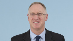 Keith McAlister, corporate and commercial partner at Thomson Snell & Passmore LLP