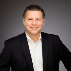 Peter Englisch, global and EMEA family business leader at PwC Germany