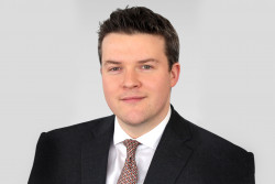 Duncan MacInnes is an investment director at Ruffer LLP