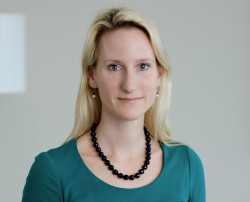 Camilla Wallace, Partner and Head of Private Client Group at Wedlake Bell