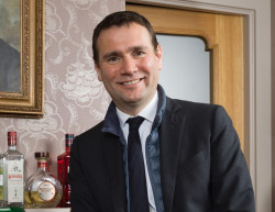 Alexandre Ricard is the chairman and chief executive of Pernod Ricard.