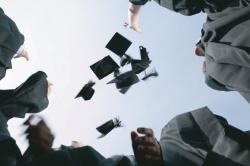 Is a degree key to success or are family members better off jumping straight into the business?