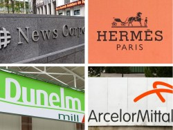 Family business roundup: News Corp and Hermes see sales rise