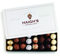 Haigh's Assorted Truffles