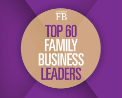 The latest CampdenFB Top Family Business Leaders list